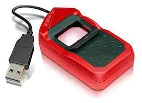 RESIDEO Morpho Idemia MSO 1300 E3 USB Biometric Fingerprint Scanner