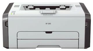 Ricoh SP 200 Single-Function Laser Printer