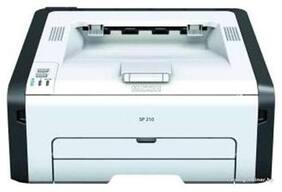 Ricoh SP 210 Single-Function Laser Printer
