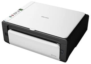 Ricoh SP111SU Multi-Function Laser Printer