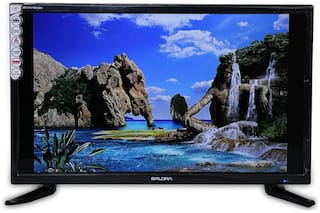 Salora 80 cm (32 inch) HD Ready LED TV - SLV-4324