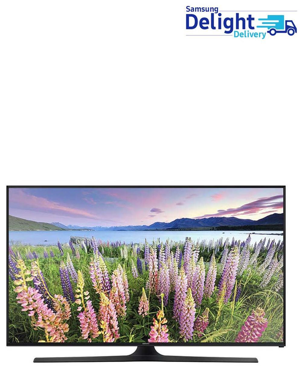 Samsung 40 Inches Full HD LED Smart TV (40J5300, Black)