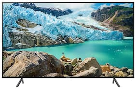 Samsung Smart 108 cm (43 inch) 4K (Ultra HD) LED TV - RU7100