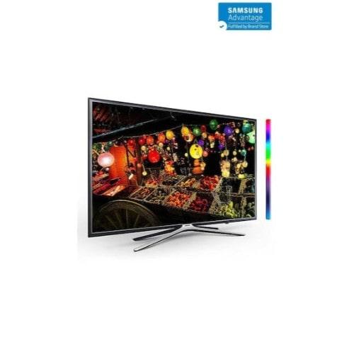 Samsung 43 Inches Full HD LED Smart TV (43M5570, Grey)