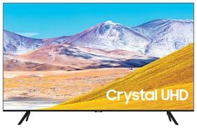 Samsung Smart 108 cm (43 inch) 4K (Ultra HD) LED TV - un43tu8000fxza
