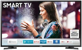 Samsung Smart 109 cm (43 inch) 4K (Ultra HD) LED TV - NU7100