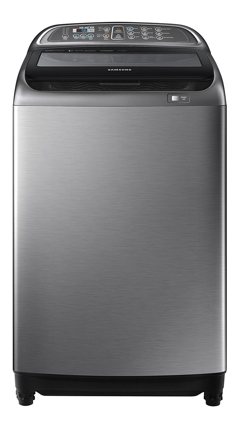 SAMSUNG WA11J5750SP 11KG Fully Automatic Top Load Washing Machine