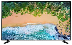 Samsung Smart 138 cm (55 inch) 4K (Ultra HD) LED TV - 55NU7090
