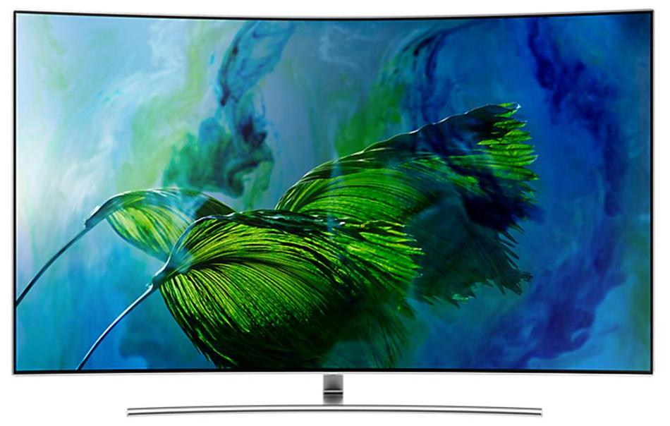 SAMSUNG 55Q8C 55 Inches Ultra HD LED TV