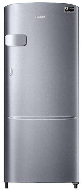 Samsung 192 L Single Door Refrigerator (RR20N1Y2ZS8/RR20N2Y2ZS8)