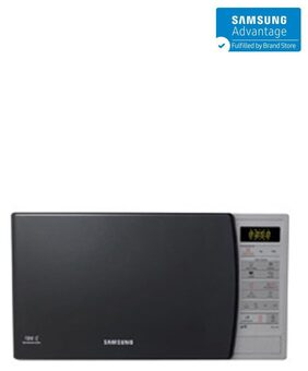 Samsung 20 L Grill Microwave Oven (GW731KD-S  Silver)