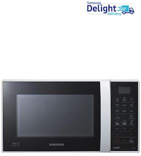 Samsung 21 ltr Convection Microwave Oven - CE73JD/XTL , Black