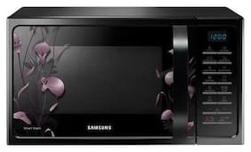Samsung 28 l Convection Microwave Oven - MC28H5025VL/TL