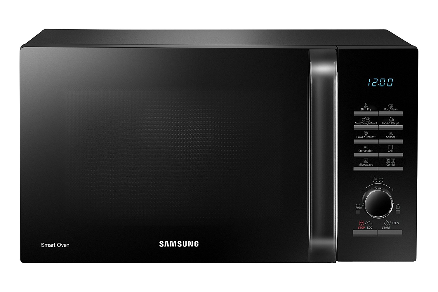 Samsung 28 L Convection Microwave Oven (MC28H5145VK, Black)