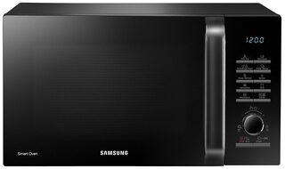 Samsung 28 L Convection Microwave Oven ( Mc28h5145vk/tl , Black )