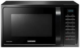Samsung 28 ltr Convection Microwave Oven - MC28H5025VK/TL