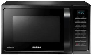 Samsung 28 L Convection Microwave Oven - MC28H5025VK/TL