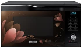 Samsung 28 ltr Convection Microwave Oven - MC28M6036CB/TL , Black
