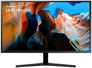 Samsung LU32J590UQWXXL 80.01 cm (31.5 inch) 4K Ultra HD QLED Monitor HDMI Gaming