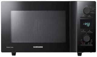 Samsung 32 ltr Convection Microwave Oven - CE117PC-B2/XTL , Black