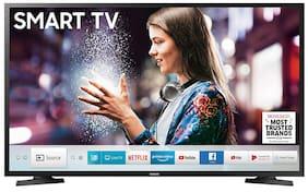 Samsung Smart 109.22 cm (43 inch) 4K (Ultra HD) LED TV - UA43NU7470UXXL