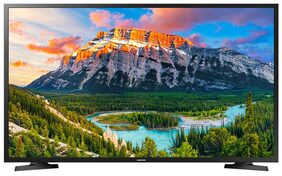 Samsung 49 Inch UA49N5370AUXXL Full HD LED Smart TV (Black)