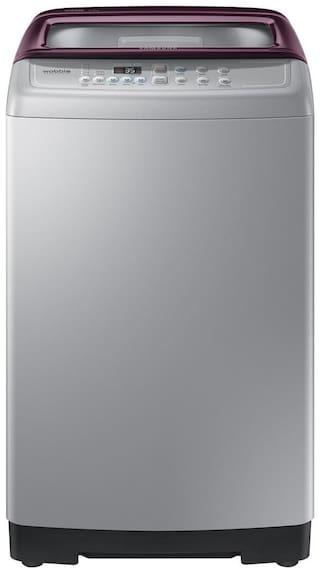 Samsung 6.2 Kg Fully automatic top load Washing machine - WA62M4300HP