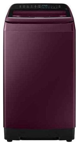 Samsung 6.5 Kg Fully automatic top load Washing machine - WA65N4260FF/TL , Purple