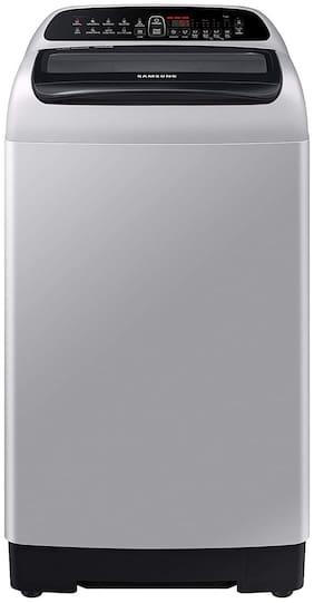Samsung 6.5 kg Fully automatic top load Washing machine - WA65T4262BS/TL , Grey