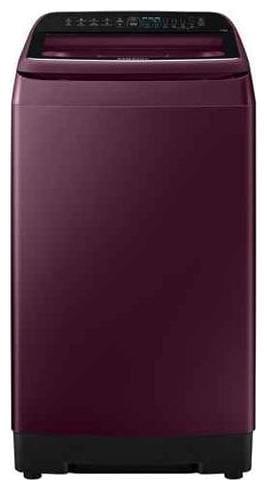 Samsung 6.5 Kg Fully automatic top load Washing machine - WA65N4260FF/TL , Violet