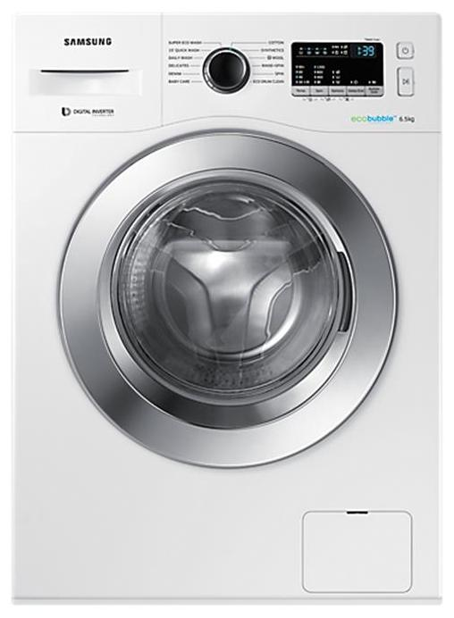 SAMSUNG WW65M224K0W 6.5KG Fully Automatic Front Load Washing Machine