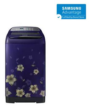 SAMSUNG WA65M4010HL 6.5KG Fully Automatic Top Load Washing Machine