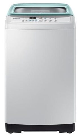 Samsung Fully Automatic Top Load Washing Machine ( Wa60h4300hb , Light Grey )