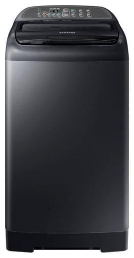Samsung 7 Kg Fully automatic top load Washing machine - WA70M4400HV , Grey