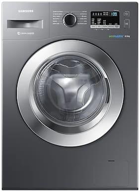 Samsung 7 Kg Fully automatic front load Washing machine - WW70J42E0BX , Inox