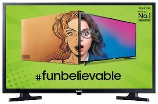 Samsung 80 cm (32 inch) UA32T4050ARXXL HD Smart TV