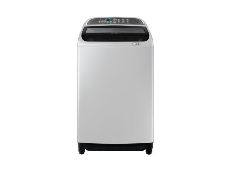 SAMSUNG WA90J5710SG 9KG Fully Automatic Top Load Washing Machine
