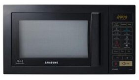 Samsung 28 L Convection Microwave Oven (CE104VD-B/XTL, Black)