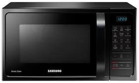 Samsung 28 l Convection Microwave Oven - MC28H5023AK/TL , Black