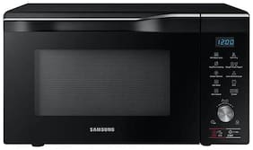 Samsung 32 ltr Convection Microwave Oven - MC32K7055CK/TL , Black