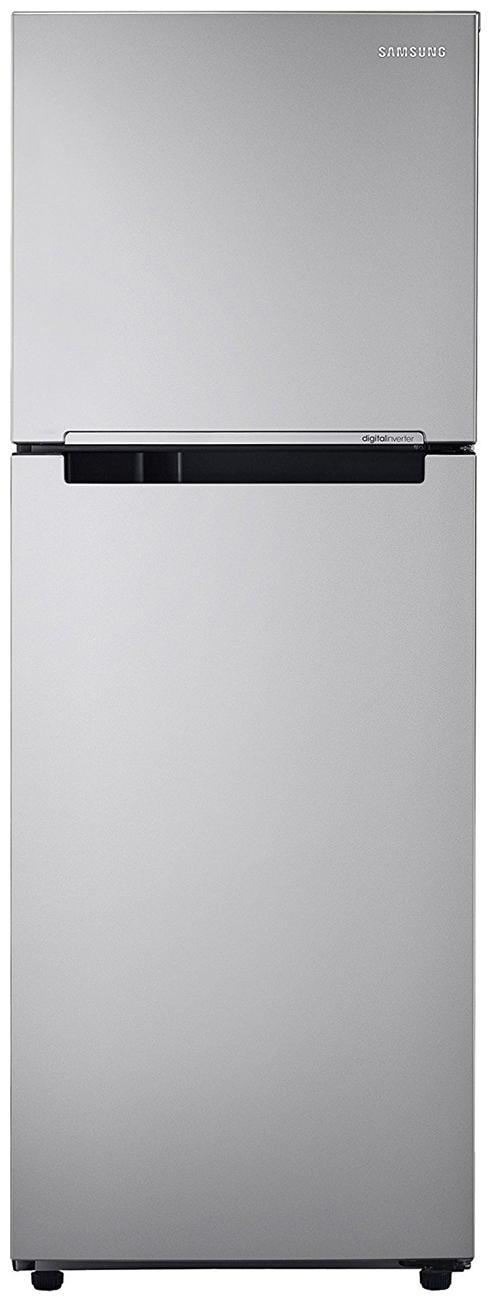 Samsung 253 ltr 2 star Frost free Refrigerator   RT28K3022SE , Elective silver