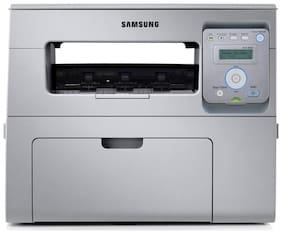 Samsung Scx -4021s/xip Multi-function Laser Printer