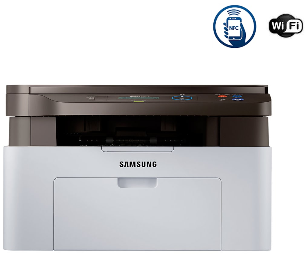 Samsung SL-M2071W Multi-Function Laser Printer