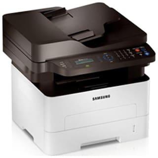Samsung M2876nd/xip Multi-function Laser Printer