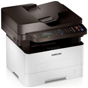 Samsung M2876nd/xip Multi-function Laser Printer