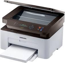 Samsung SL-M2060NW Laser Printer (White)