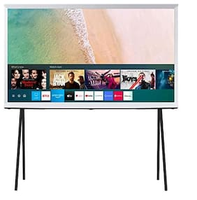 Samsung Smart 123 cm (49 inch) 4K (Ultra HD) QLED TV - QA49LS01TAKXXL