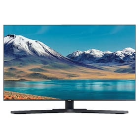 Samsung Smart 108 cm (43 inch) 4K (Ultra HD) LED TV - UA43TU8570UXXL