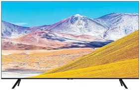 Samsung Smart 125 cm (50 inch) 4K (Ultra HD) LED TV - 50TU8000
