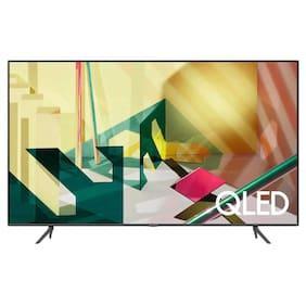 Samsung Smart 139.7 cm (55 inch) 4K (Ultra HD) QLED TV - QA55Q70TAKXXL